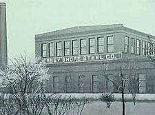 Original Jersey Shore Steel building